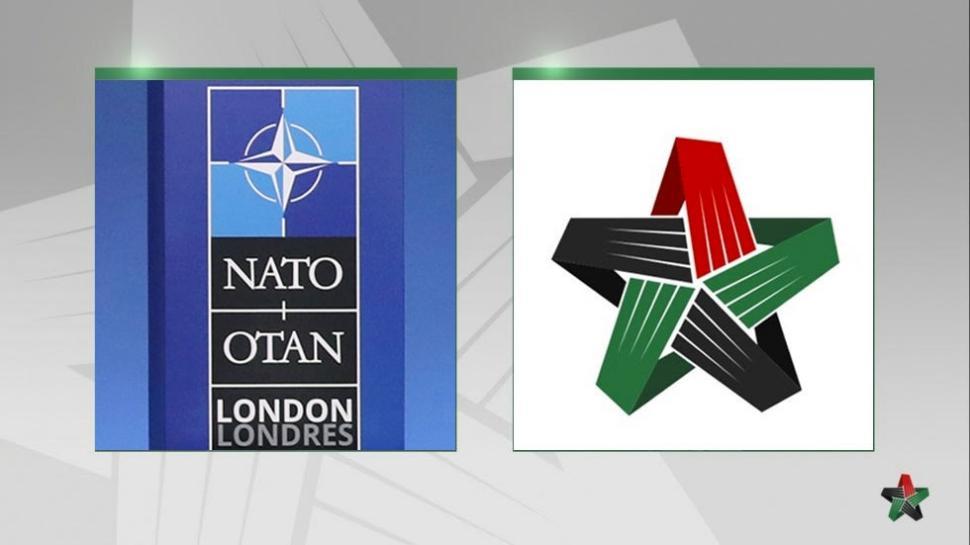 الائتلاف الوطني يؤيد إعلان الناتو حول تهديد أعمال روسيا العدائية للسلم والأمن الدوليين