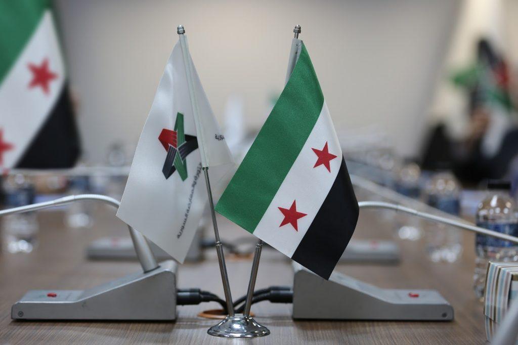 الهيئة السياسية تشيد بتقدم الجيش الوطني وتحضّ على زيادة عمليات التدخل الإنساني للأمم المتحدة